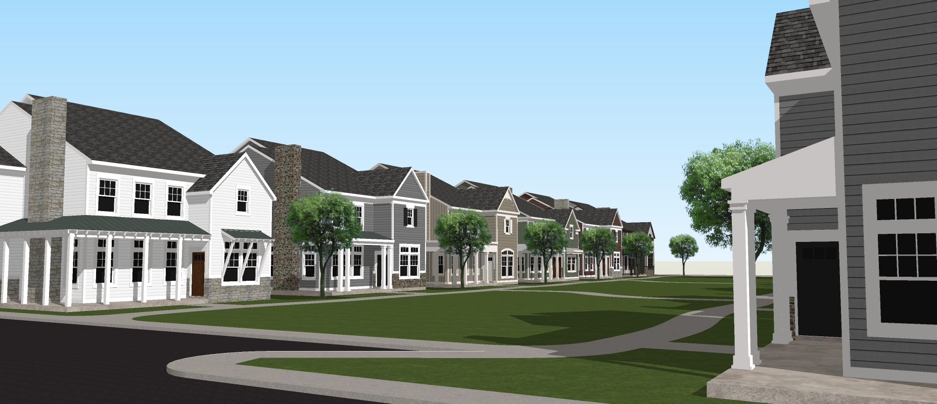 Real Estate Development Services : Taylormade development real estate services